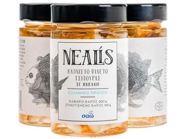 Smoked Nealis
